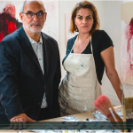 FAD MAGAZINE Tracey Emin — Where Do You Draw the Line? Online Film Program