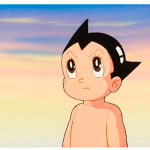 FAD MAGAZINE Astro Boy by Mushi Production ASTROY BOY ANIMATION CEL