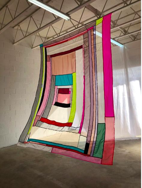 Rachel Hayes, Studio View, Tulsa, Oklahoma FAD MAGAZINE