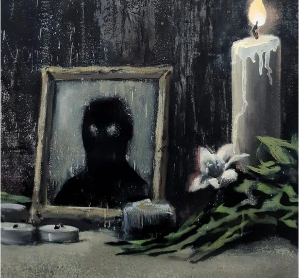 Banksy show support for Black Lives Matter movement with new artwork FAD MAGAZINE