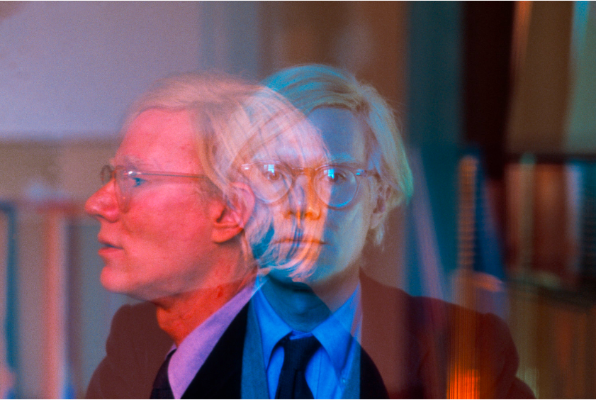Andy Warhol: The Last Decade FAD MAGAZINE