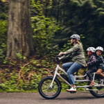 Rad Power Bikes Sets a New Standard for Electric Cargo Bikes
