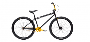 State Bicycle Co x Killer Mike: Fundraiser BMX Bike for Los Angeles Bicycle Academy