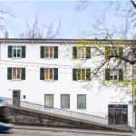 Hauser & Wirth, Ra?mistrasse 16, Zurich Photo: Sim Canetty-Clarke Courtesy Hauser & Wirth