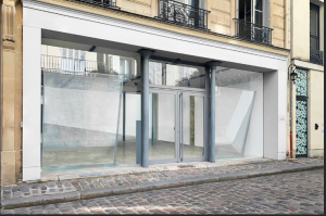 Lévy Gorvy to open a Paris gallery space.FAD MAGAZINE
