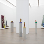THE UNEXPECTED FREEDOM OF CHAOS BHARTI KHER install shot FAD MAGAZINE