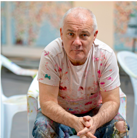 Photo: Prudence Cuming Associates © Damien Hirst and Science Ltd. All rights reserved, DACS 2020 FAD MAGAZINE