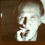 Watch Marcel Duchamp's Screen Test for Andy Warhol FAD MAGAZINE