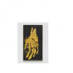 Georg Baselitz Darkness Goldness FAD MAGAZINE