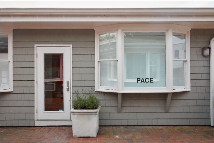 PACE East Hampton, New York