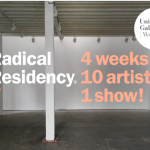 Radical Residency® V FAD magazine