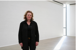 RACHEL WHITEREAD Photo: Werner Hannapel Courtesy Gagosian