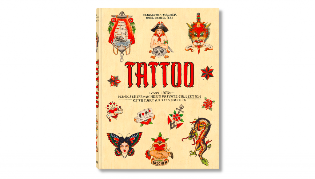 Legendary Amsterdam tattoo artist and historian Henk Schiffmacher takes us on a personal journey through the history of tattooing from the 1730s to the 1970s