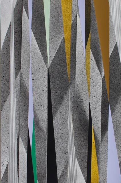 SintaWerner.Untitled (Folds Unfold)II