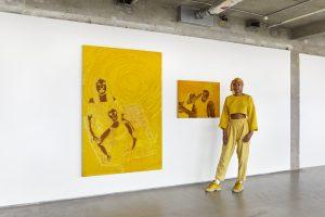 Sola Olulode, Portrait FAD MAGAZINE