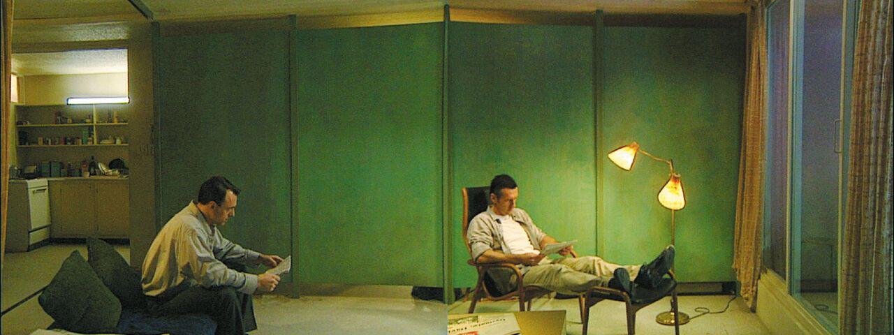 Stan Douglas, Win, Place or Show, 1998, collection De Pont Museum FAD Magazine