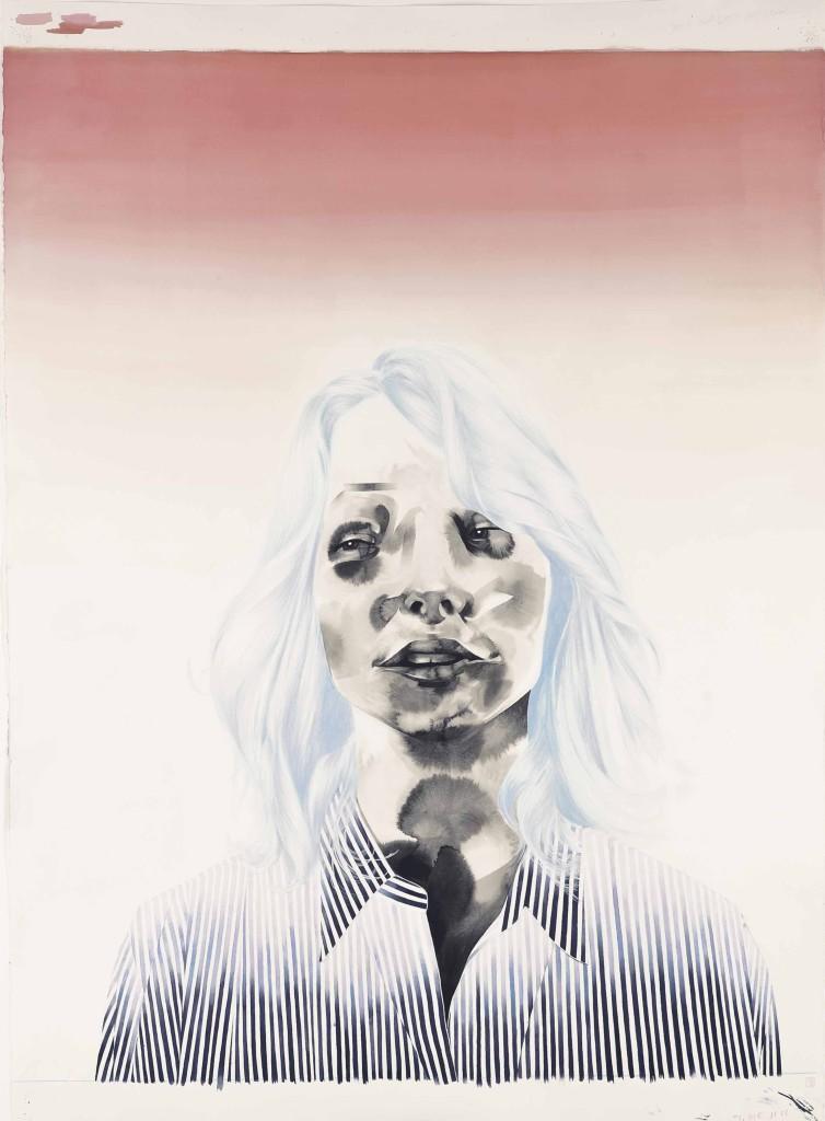 Storm Tharp (B. 1970) Jodie Jill