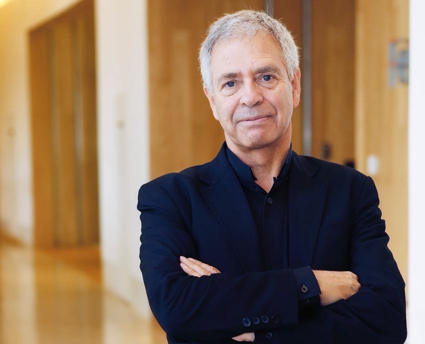 Sylvain Levy profile