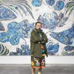FAD magazine Takashi Murakami Photo: Claire Dorn ©Takashi Murakami/Kaikai Kiki Co., Ltd. All Rights Reserved.