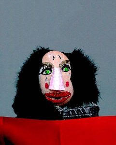 QUEER PUPPETS CABARET