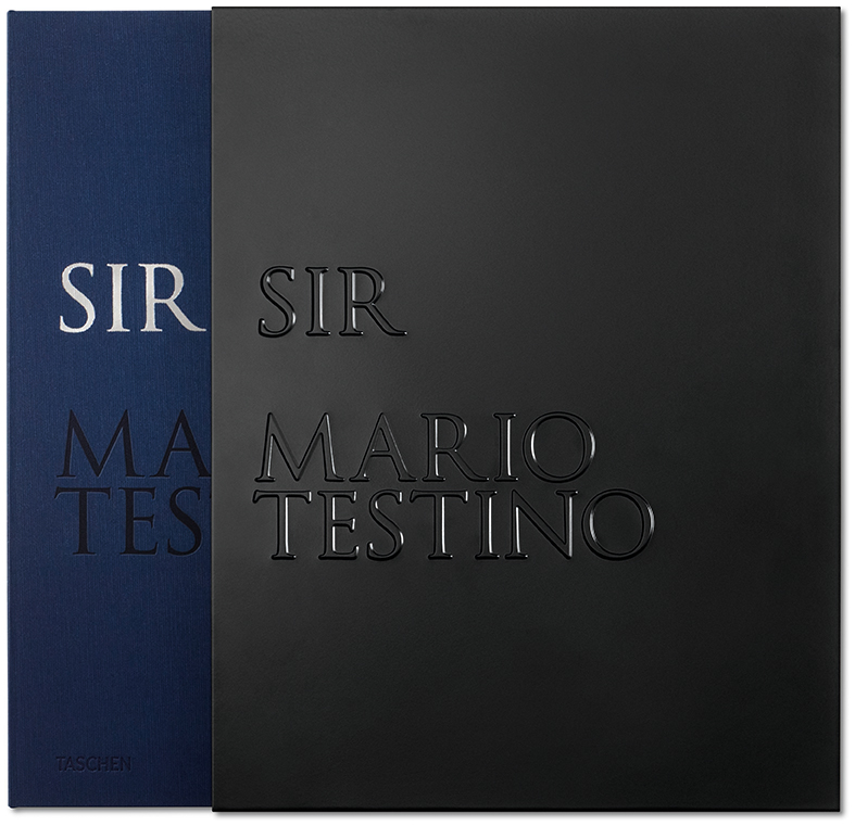 Testino Sir Case and book_Online