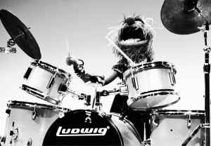 TheMuppets_Animalondrums_photoby_IdilSukan_DrawHQ copy