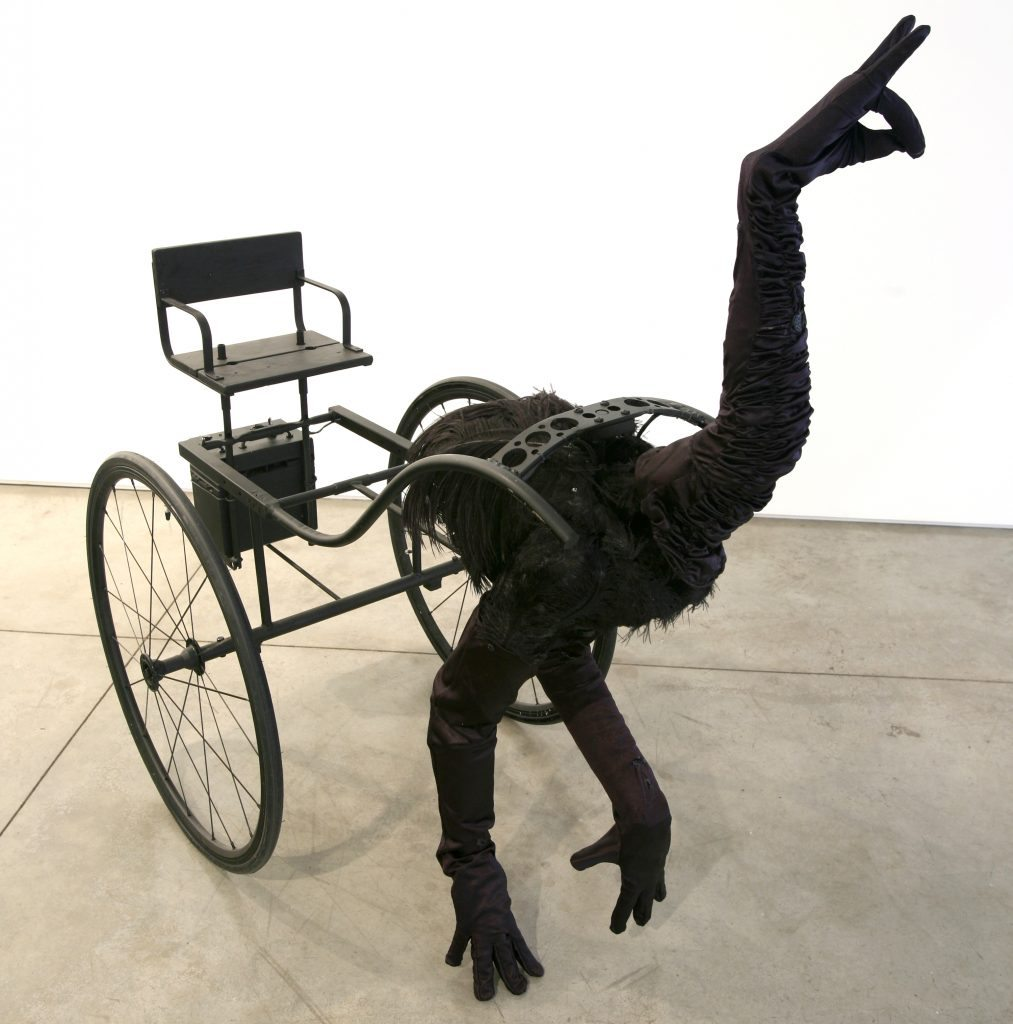 Tim Lewis Pony
