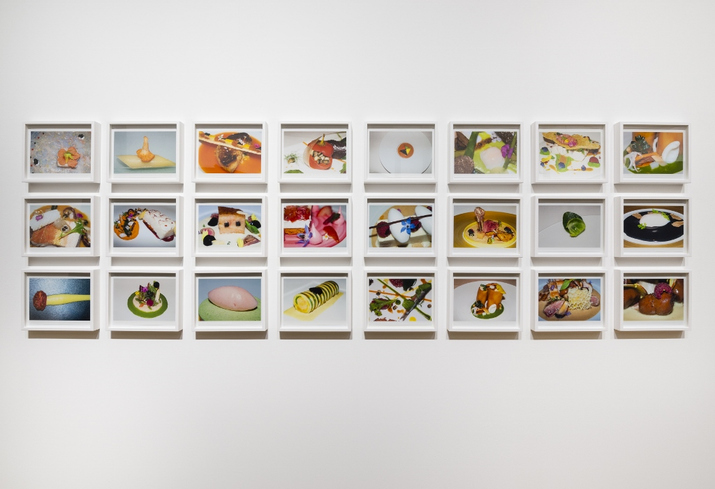 Today's Specials, Pace, London, 6 Burlington Gardens - Installation Shot 5 (1024x700)-1