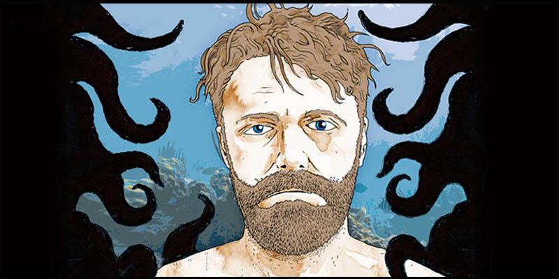 Trygve-Wakenshaw's-Kraken-Edinburgh-Fringe-Review