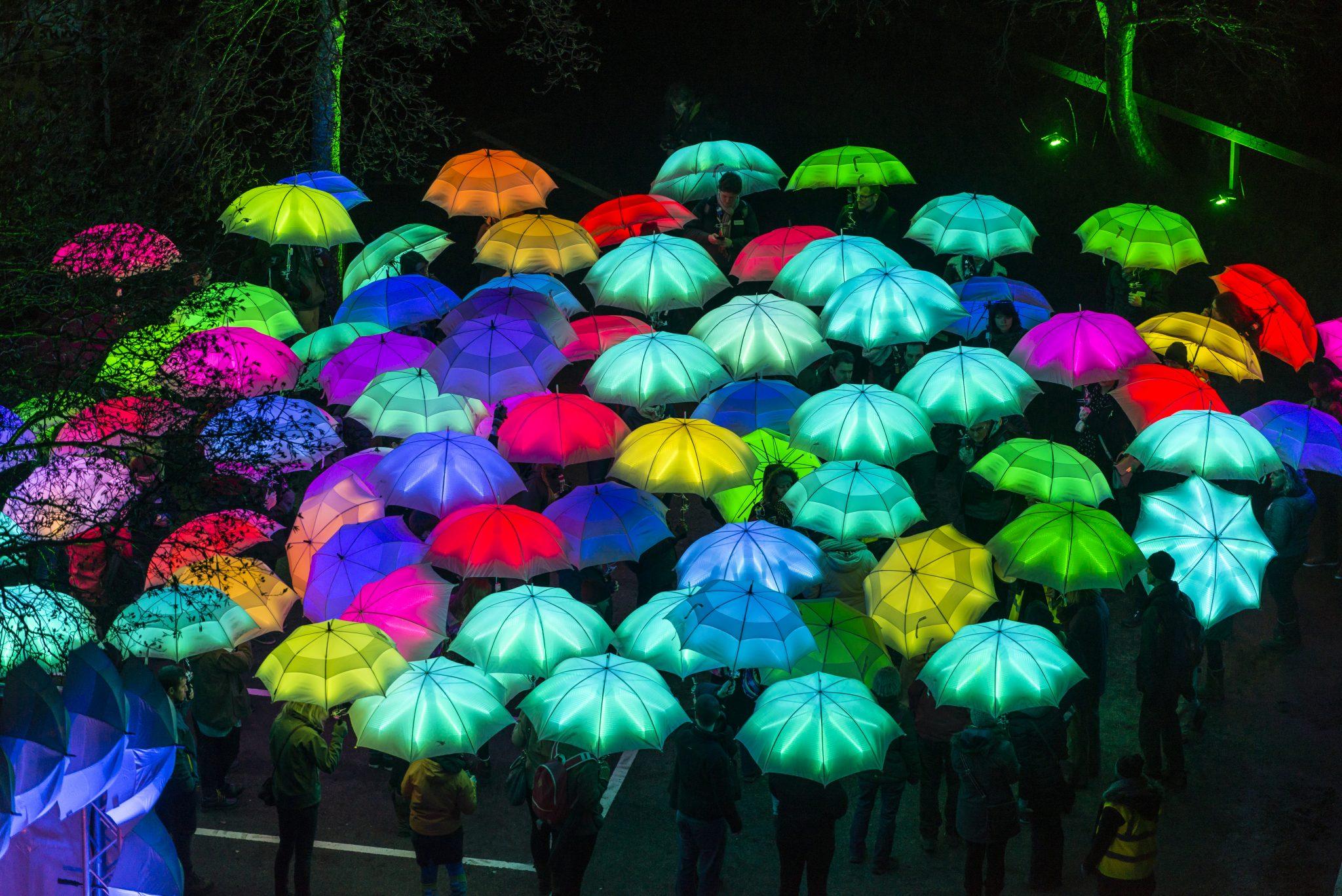 Umbrella Project_Cirque Bijou_Courtesy of Artichoke