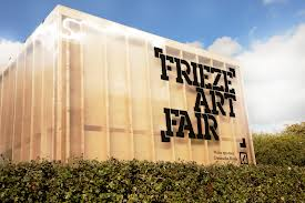 Frieze London launches Frieze Live