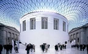British Museum attracts record 5.57 million visitors