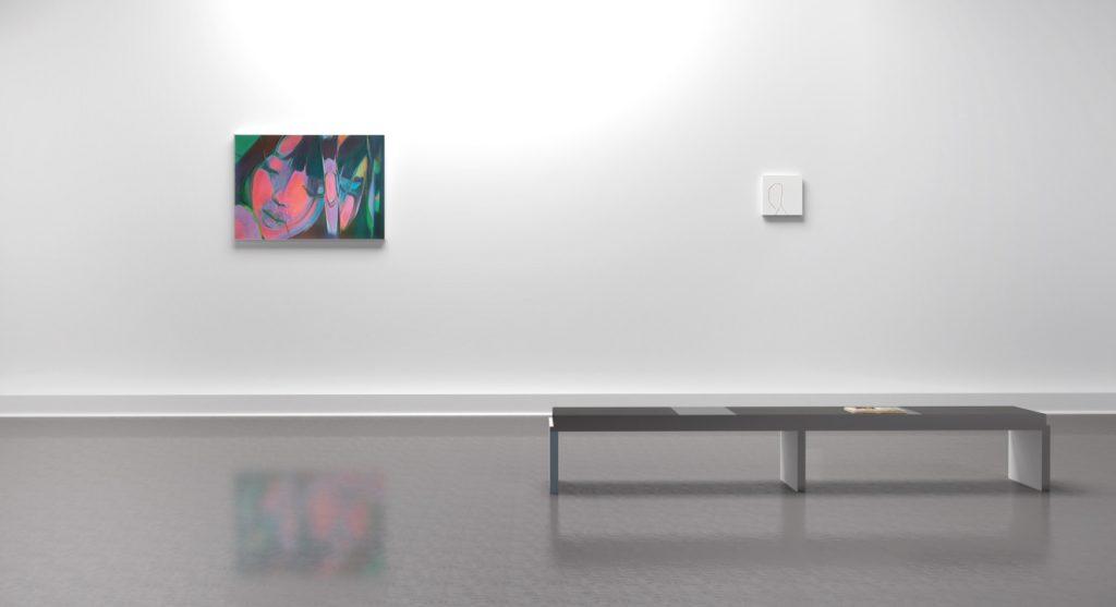 Left - Right: XIAN TAO | ALBA HODSOLL