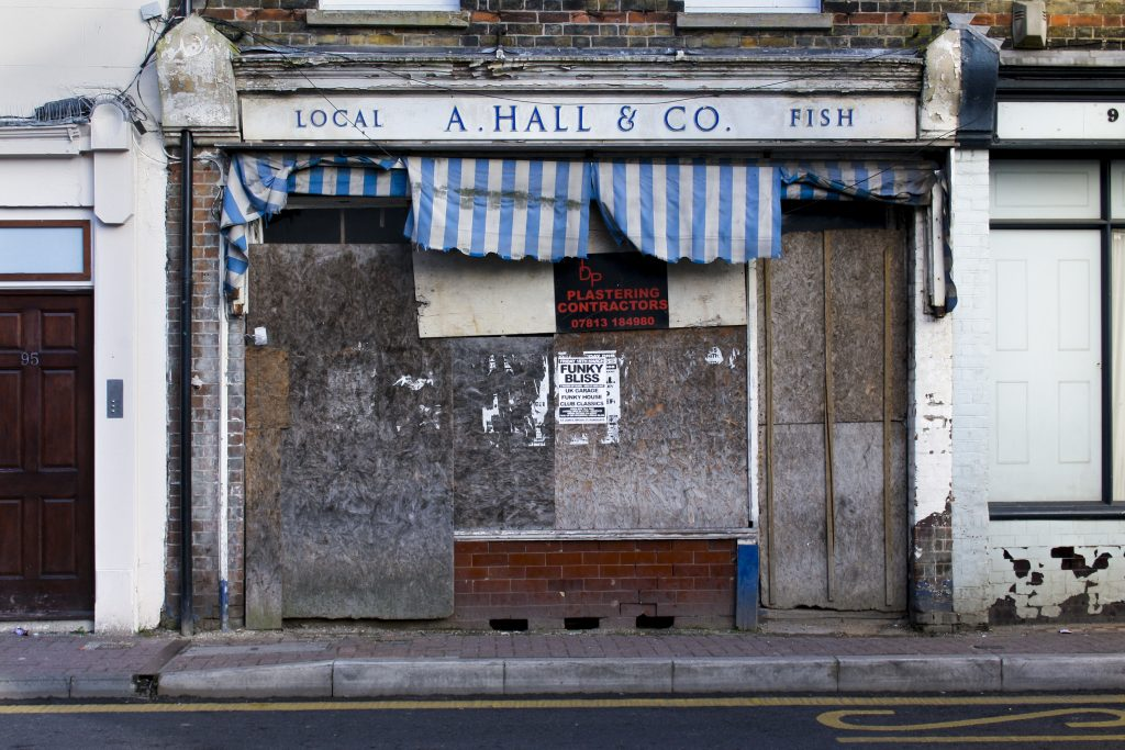 Vacant_A.Hall&Co_King Street_Ramsgate