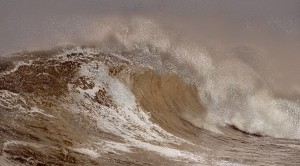 WAVE 8 -Copper