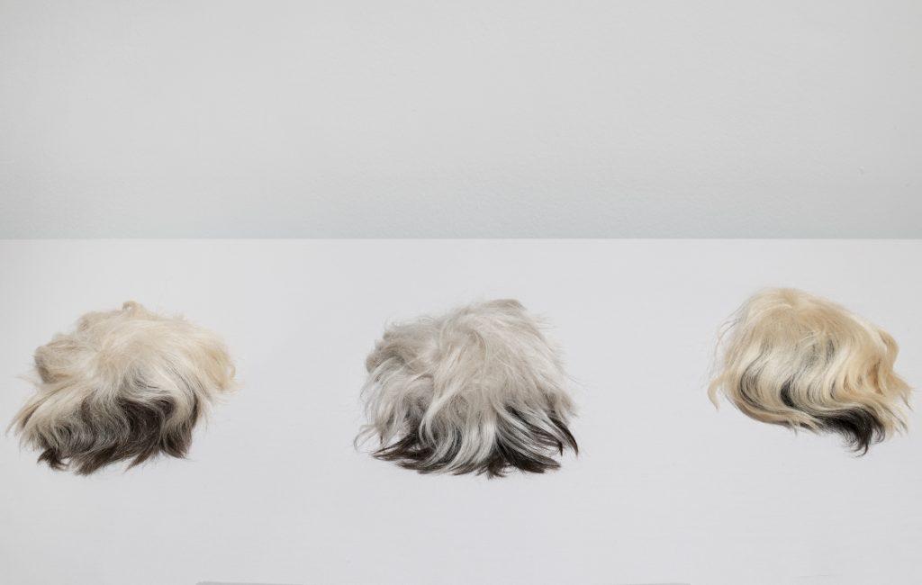 Warhol Wigs FAD MAGAZINE