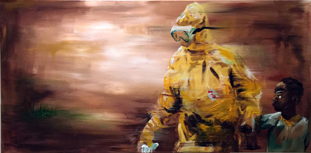 Yellow suits_damilola_odusote_94x49cm