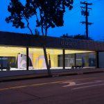 Acne Studios opens second L.A. store with artist Daniel Silver collaboration FAD MAGAZINE