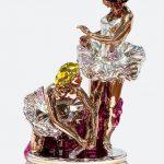 Jeff Koons Ballerinas