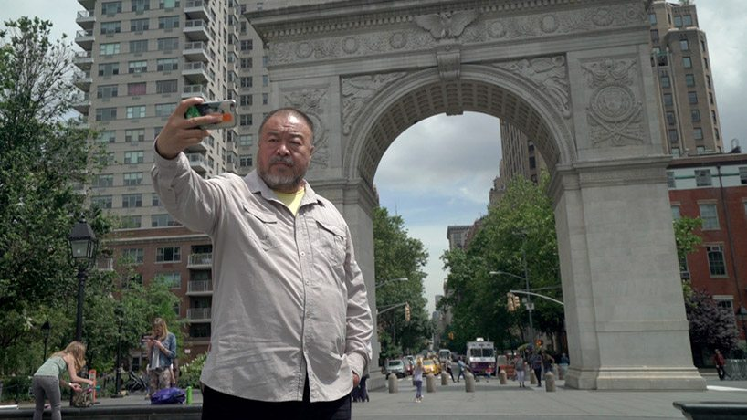 Ai Weiwei: 'Good fences make good neighbours' FAD Magazine
