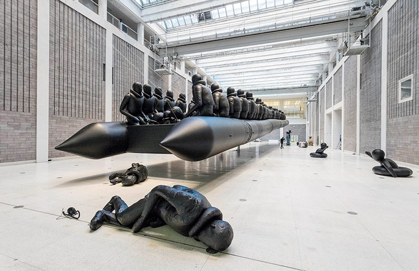 ai-weiwei-law-of-the-journey-national-gallery-of-prague-