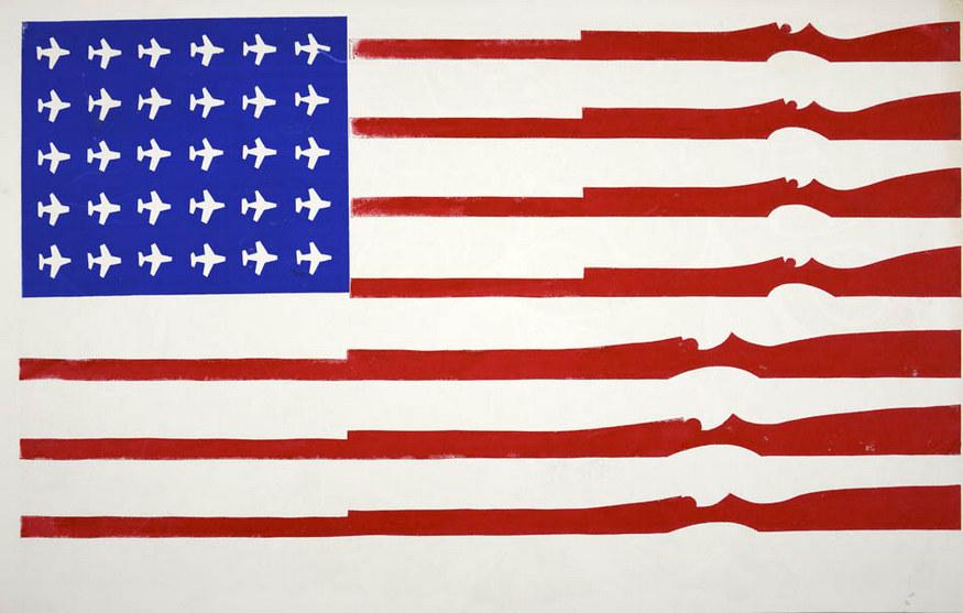america in revolt