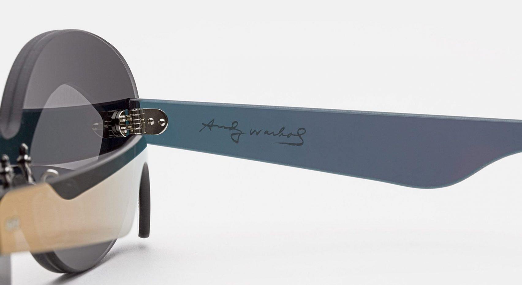 andy-warhol-sunglasses-super-collaboration-eyewear-illustrations-FAD Magazine