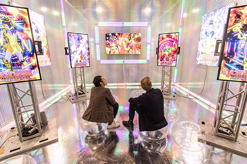 Art Basel's viewing Rooms open this week showing over $250 million of artworks.