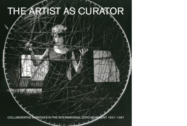 artist curator