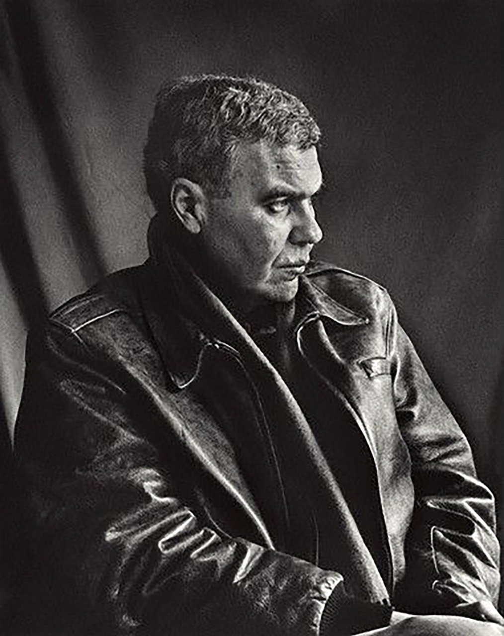 the different facets of raymond carvers characters Blindness can have different forms and the short story ''cathedral'' by raymond carver makes one think of every character is the result of author's.