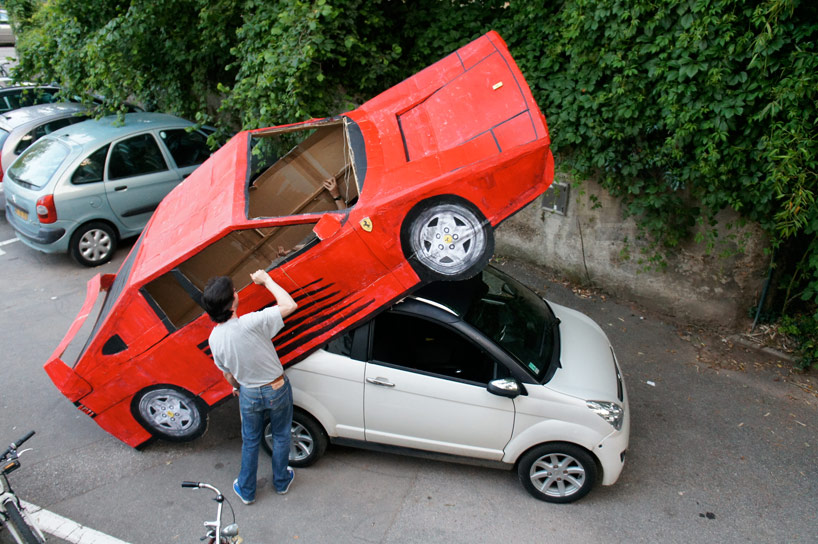 Делаем своими руками машины
