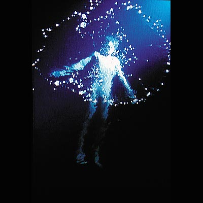 bill viola the messenger 1996 5d95e Bill Viola Installations   January 9th  21st Feb Haunch Of Venison Berlin