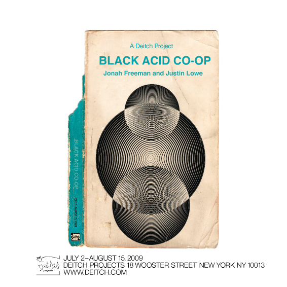 black-acid-drop