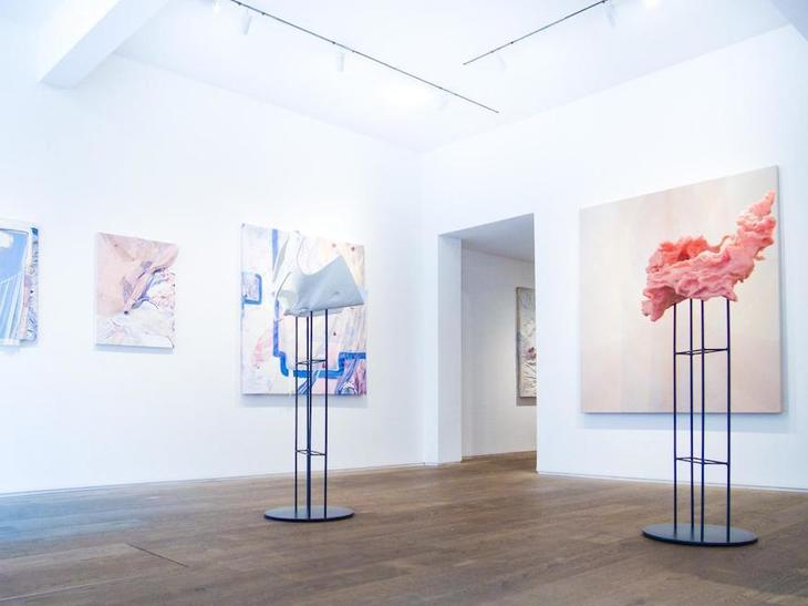 The Top 7 Art Exhibitions To See In London Before Christmas Fad Magazine